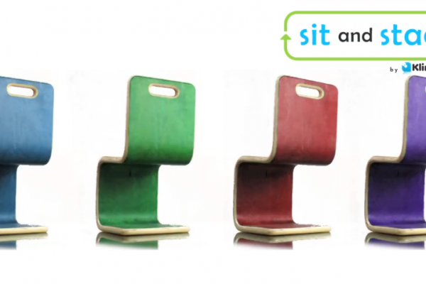 Sit & Stack Chairs – Designer / Editor
